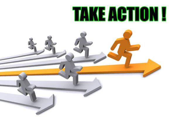 Terapkan Prinsip Bisnis Anda, Talk Less Do More